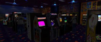 Peter's Luna City Arcade on PC